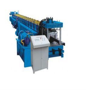 C & Z Purlin Machine