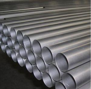 Titanium Pipes / Titanium Tube