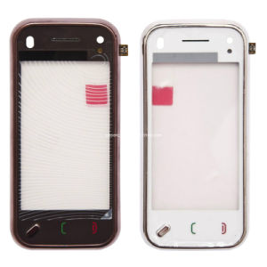 Cell Phone Touch Screen Display for Nokia N97, Touch Screen Digitizer pictures & photos