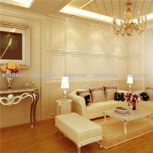 Eco-Friendly Interior WPC Wall Cladding Panel for Wall Design 7 (W7) pictures & photos