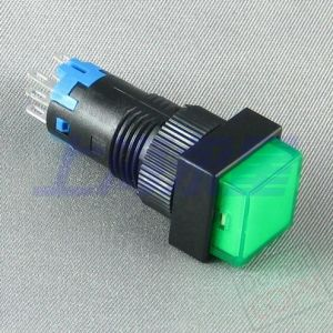 Push Button Switch for Car (AD12-212) pictures & photos