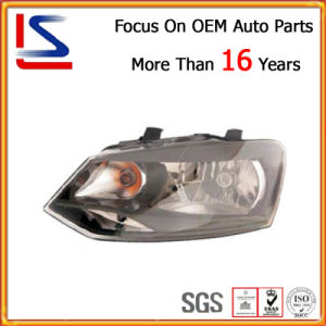 Auto Parts - Head Lamp for Vw Polo 2010 (LS-VL-151) pictures & photos