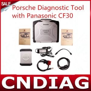 Diagnostic Tool Piwis Tester 2 with Panasonic CF30 Tablet Full Set Ready to Use