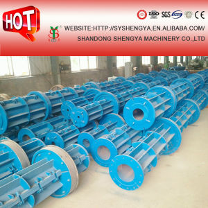 Steel Electrical Poles Machinery in Kenya pictures & photos