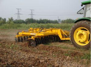Disc Harrow (1BZDZ-4.4) , Harrow for Tractor pictures & photos