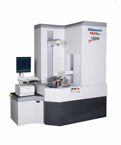 Worm Testing Machine