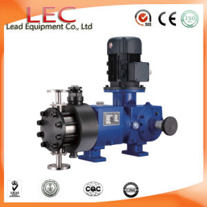 High Pressure Large Flow Hydydraulic Diaphragm Dosing Pump pictures & photos