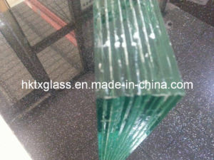 Tempered Laminated Glass with AS/NZS2208: 1996, En12150 Certificate pictures & photos
