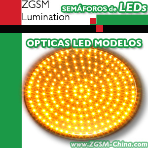 Traffic LED Signal Module Red Optica LED De Semaforos pictures & photos