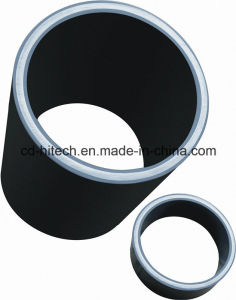 PSP Double-Side Carbon Steel Pipe
