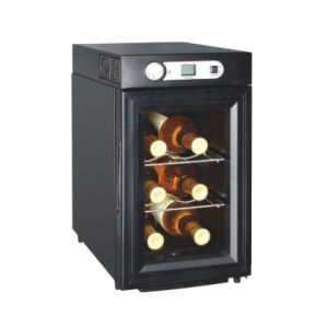 Wine Cooler (FW1-6B) pictures & photos