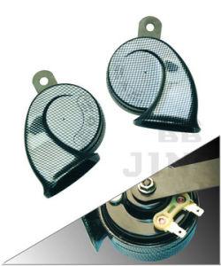 Japanese Spiral Horn, Sport Horn, Carbon Firbe Plated (JZHN 70C-05)