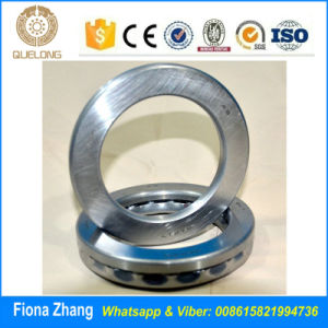 51312 Thrust Ball Bearings Flat Surface Bearings Price List Bearings pictures & photos
