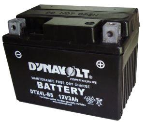 Lead Acid Battery (DTX4L-BS)