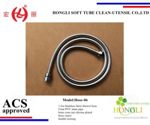 1.5m Stainless Steel Shower Hose pictures & photos