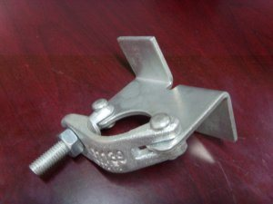 Drop Forged Board Retaining Coupler pictures & photos