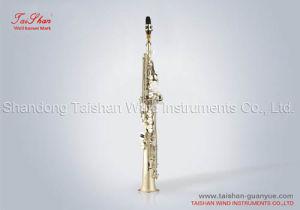 Soprano Saxophone (TSSS-650H)