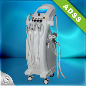 Bipolar RF Ultrasonic Liposuction Cavitation Vacuum Slimming Machine pictures & photos