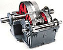 Gear Reducer of Pumping Unit