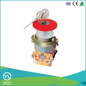 Key Release Emergency Switch Danger Panic Stopper pictures & photos