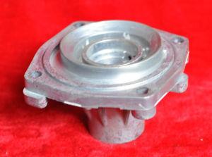 Water Pump Aluminum Die Casting Parts
