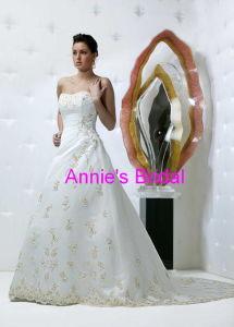 Wedding Dress (A240)