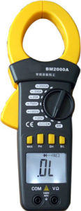 Digital Clamp Meter (BM2000A)