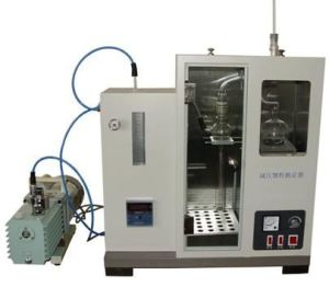 Reduced Pressure Vacuum Distillation Tester, ASTM D1160 pictures & photos
