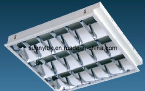T8 Grille Lamp, 3*18W, I Shape pictures & photos
