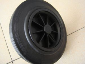 Solid Wheel (SR1112) pictures & photos