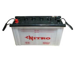 Storage Battery 95e41r 12V100ah pictures & photos