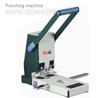 Punching Machine (DWB-132)