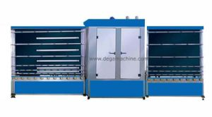 Glass Washing and Drying Machine (BXL1500A)