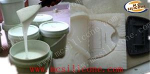 Shoesole Mold Making RTV Silicone Rubber pictures & photos