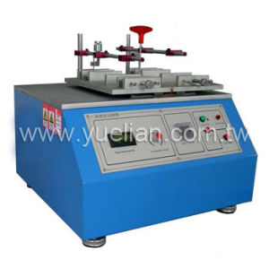 Mobile Abrasion Tester (YL-9960) pictures & photos