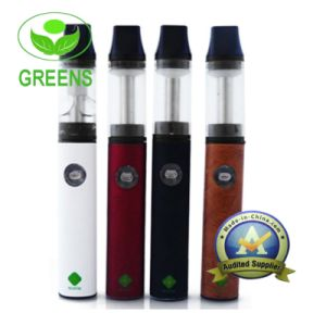 E-Cigarette Sole