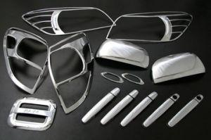 Chromed Accessories for Toyota RAV4 2006-