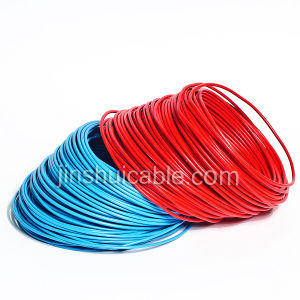 Cooper Conductor PVC Insulation Building Electric Wire pictures & photos