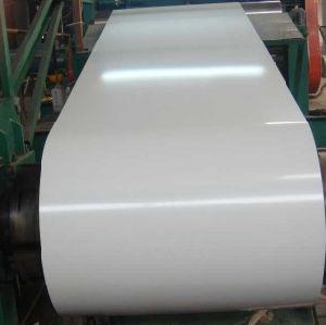 Colored Steel Coil/Prepainted Galvanized Steel Plate/PPGI