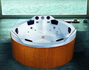 Massage Bathtub (HT9004)