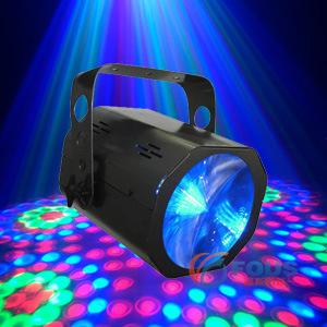 162PCS 5mm High Brightness RGB LED Magic Light / Intelligent Light / Disco Light