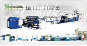 EPE Foam Sheet Production Line (HB-150)