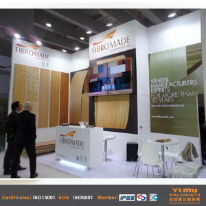 Stand Builder Guangzhou pictures & photos