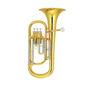 High-Grade Piston Baritone Horn (BH-221L) pictures & photos