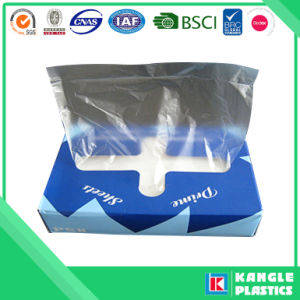 Polyethylene Interfolded Deli Biodegradable HDPE Sheet pictures & photos