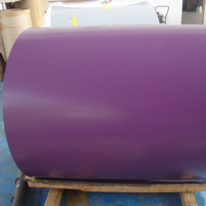 PPGI/Prepainted Steel Coil/Pre-Painted Galvanized Steel Coil, PPGL