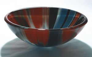 Tempered Glass Bowls pictures & photos