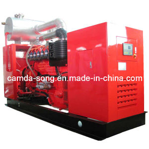 Gas Generator with CE and ISO Certificates pictures & photos