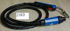 MB 24kd Mig/Mag Welding Torch 3 Meter pictures & photos