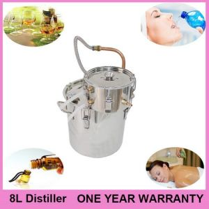 18L/5gal Home Distilling Equipment Widely Common Used Essential Oil Distiller pictures & photos